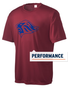 Lincoln High School Lions Men's Competitor Performance T-Shirt