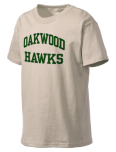 Oakwood High School Hawks Kid's Essential T-Shirt