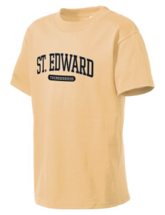 St. Edward Thunderbirds Kid's Essential T-Shirt
