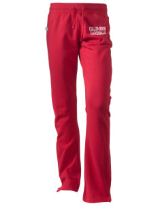 Columbus Elementary School Cardinals Holloway Women's Axis Performance Sweatpants