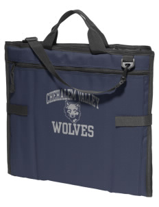 Chehalem Valley Middle School Wolves Stadium Seat