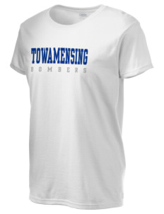 Towamensing Elementary School Bombers Women's 6.1 oz Ultra Cotton T-Shirt