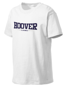 Hoover Elementary School Lions Kid's Essential T-Shirt