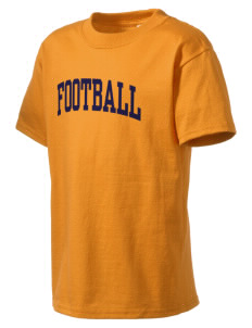 Football University Seattle Football Kid's Essential T-Shirt