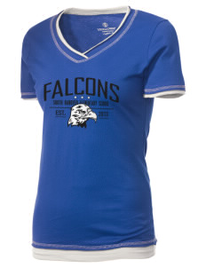 South Hanover Elementary School Falcons Holloway Women's Dream T-Shirt