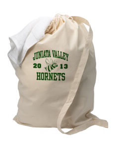 Juniata Valley High School Hornets Laundry Bag