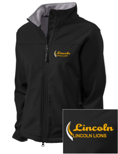 Lincoln Elementary School Lincoln Lions Embroidered Women's Glacier Soft Shell Jacket