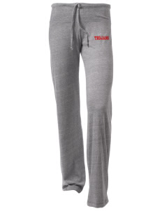 Parkland High School Trojans Alternative Women's Eco-Heather Pants