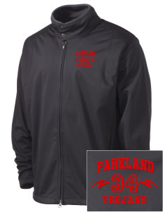 Parkland High School Trojans Embroidered OGIO Men's Outlaw Jacket