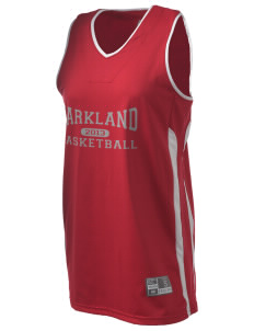 Parkland High School Trojans Holloway Women's Pinelands Jersery