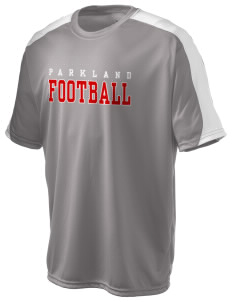 Parkland High School Trojans  Holloway Men's Power T-Shirt