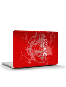 "Parkland High School Trojans Apple MacBook Air 13"" Skin"