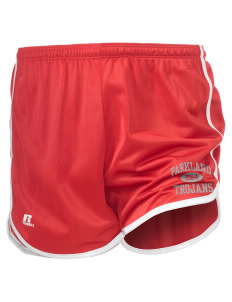 Parkland High School Trojans  Russell Women's Dazzle Shorts