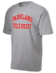 Parkland High School Trojans Men's American Classic T-Shirt