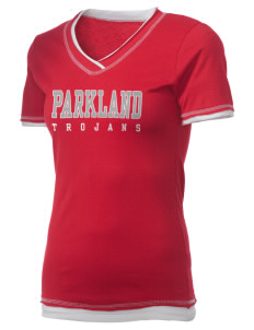 Parkland High School Trojans Holloway Juniors Dream T-Shirt