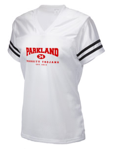 Parkland High School TrojansWomen's PosiCharged Replica Jersey