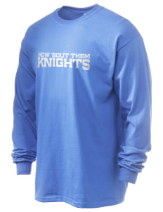 Koenig Elementary School Knights 6.1 oz Ultra Cotton Long-Sleeve T-Shirt
