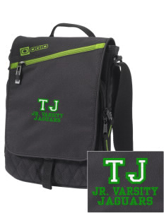 Thomas Jefferson Elementary School Jaguars Embroidered OGIO Module Sleeve for Tablets