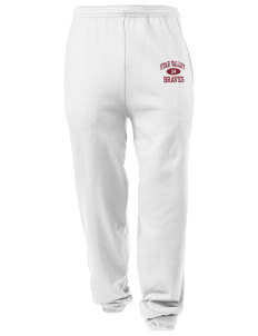 Star Valley High School Braves Sweatpants with Pockets