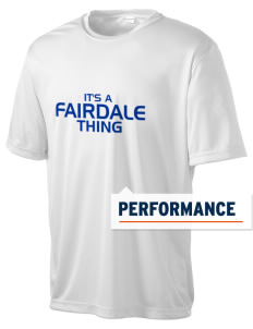 Fairdale Elementary School Falcons Men's Competitor Performance T-Shirt