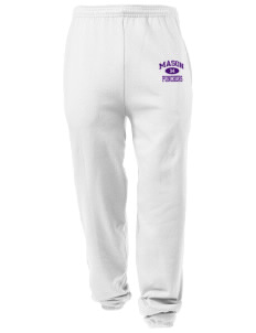 Mason High School Punchers Sweatpants with Pockets
