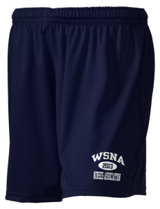 "Washington State Nurses Association Holloway Women's Performance Shorts, 5"" Inseam"