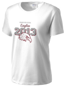 Hearne High School Eagles Women's Essential T-Shirt