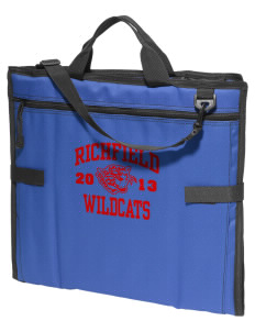 Richfield High School Wildcats Stadium Seat