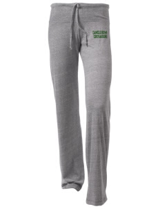 Camels Hump Middle School Crusaders Alternative Women's Eco-Heather Pants