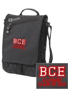 Barre City Elementary Middle School Bulldogs Embroidered OGIO Module Sleeve for Tablets
