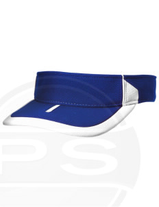Randolph Elementary School Stars Embroidered M2 Sideline Adjustable Visor
