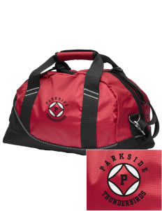 Parkside Elementary School Thunderbirds Embroidered OGIO Half Dome Duffel