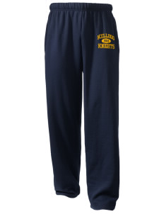 Kellogg Middle School Knights  Holloway Arena Open Bottom Sweatpants
