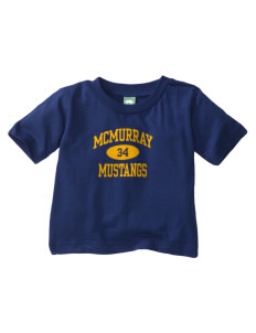 McMurray Middle School Mustangs Toddler T-Shirt