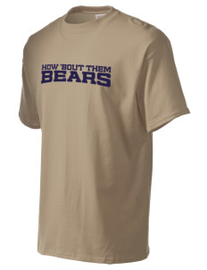 Laurelhurst Elementary School Bears Men's Essential T-Shirt