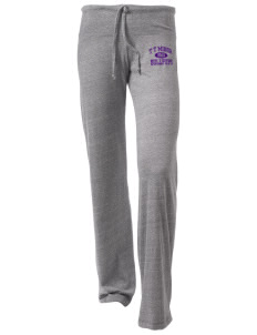 T T Minor Elementary School Bullpups Alternative Women's Eco-Heather Pants