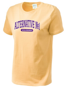 Alternative School #1 Wolverines Women's Essential T-Shirt