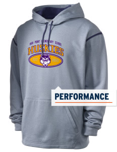 High Point Elementary School Huskies Men's Tech Fleece Sweatshirt