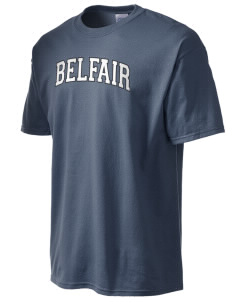 Belfair Elementary School Bobcats Men's Essential T-Shirt