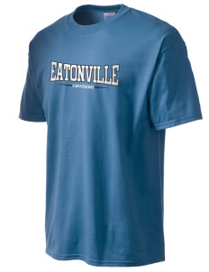 Eatonville High School Cruisers Men's Essential T-Shirt