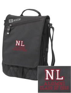 North Linn Elementary School Lynx Embroidered OGIO Module Sleeve for Tablets