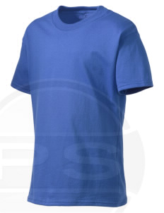 Gretna Elementary School Beavers Kid's Lightweight T-Shirt