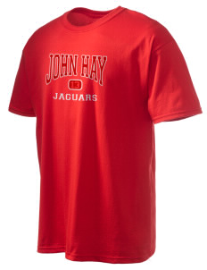 John Hay Elementary School Jaguars Ultra Cotton T-Shirt