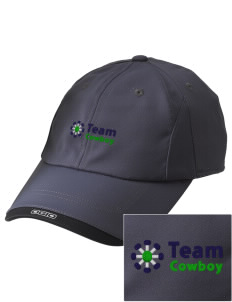 Team Cowboy Team Cowboy Embroidered OGIO X-Over Cap