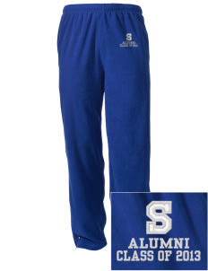 SIDHelp Athletics Embroidered Holloway Men's Flash Warmup Pants