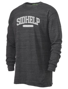 SIDHelp Athletics Alternative Men's 4.4 oz. Long-Sleeve T-Shirt
