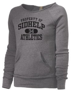 SIDHelp Athletics Alternative Women's Maniac Sweatshirt