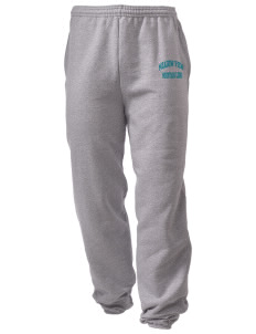 Meadow View School Mountain Lions Sweatpants with Pockets