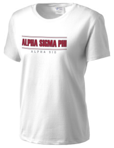 Alpha Sigma Phi Women's Essential T-Shirt