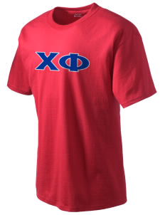 Chi Phi Men's Lightweight T-Shirt